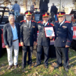 Aniversario Bomberos Voluntario de San Isidro